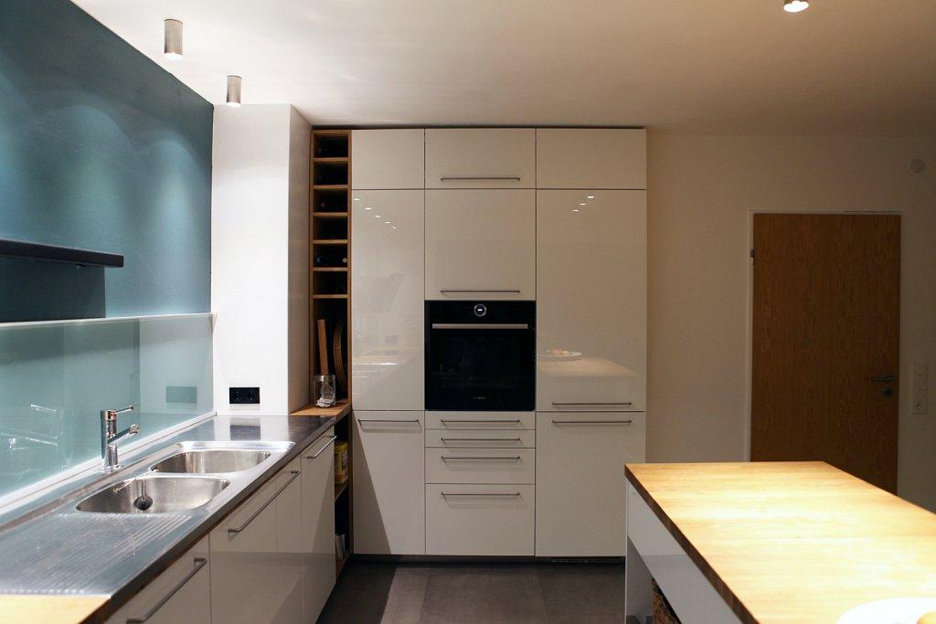 KUIREJO studioküche